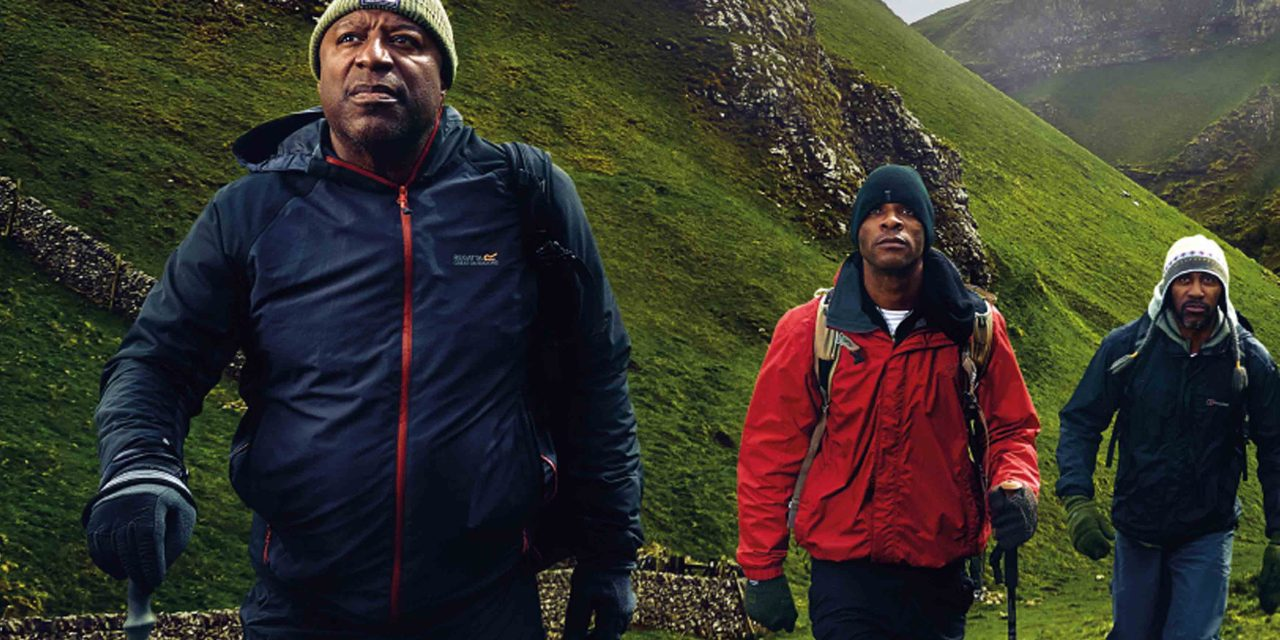 BLACK MEN WALKING – MOVING BEYOND THE USUAL STORIES