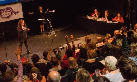 POETRY CAN – BRISTOL POETRY ORGANISATION UNDER THREAT