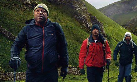 BLACK MEN WALKING – MOVING BEYOND THE USUAL STORIES